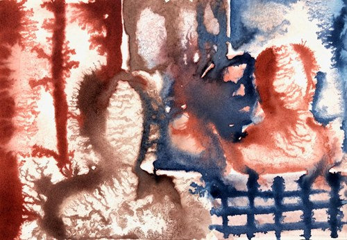 Life on Venus II   The Human, Timed Auction - Lot 76, Eloise Dethier-Eaton, Untitled 3