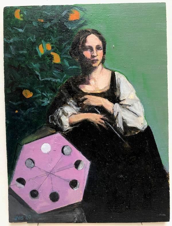 Anna Sebastian, The Auction Collective