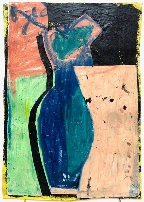 Life on Venus II | The Human, Live Auction - Lot 4, Jo Kitchen, Untitled II