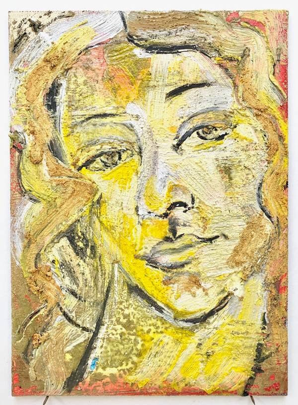 Gemma Carson, Venus, The Auction Collective
