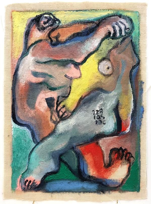 Alice Suret Canale, The Auction Collective
