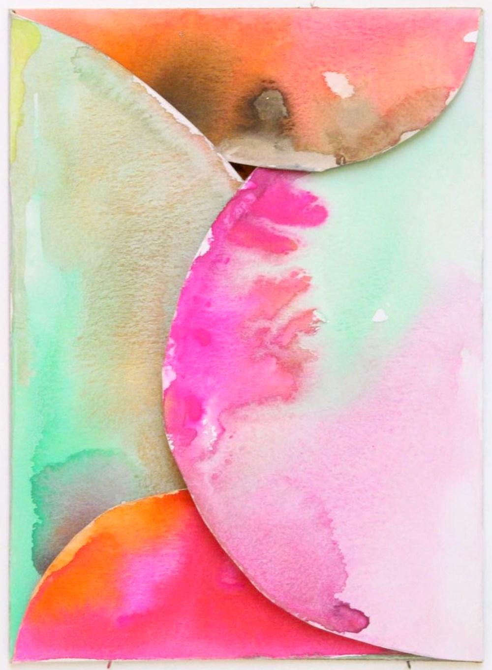 Life on Venus III | The Organic, Live Auction - Lot 11, Sophie Mackfall, Antibody Test at Sunset