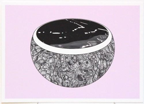 Life on Venus III | The Organic, Timed Auction - Lot 16, Tara Garden, Slime Bowl