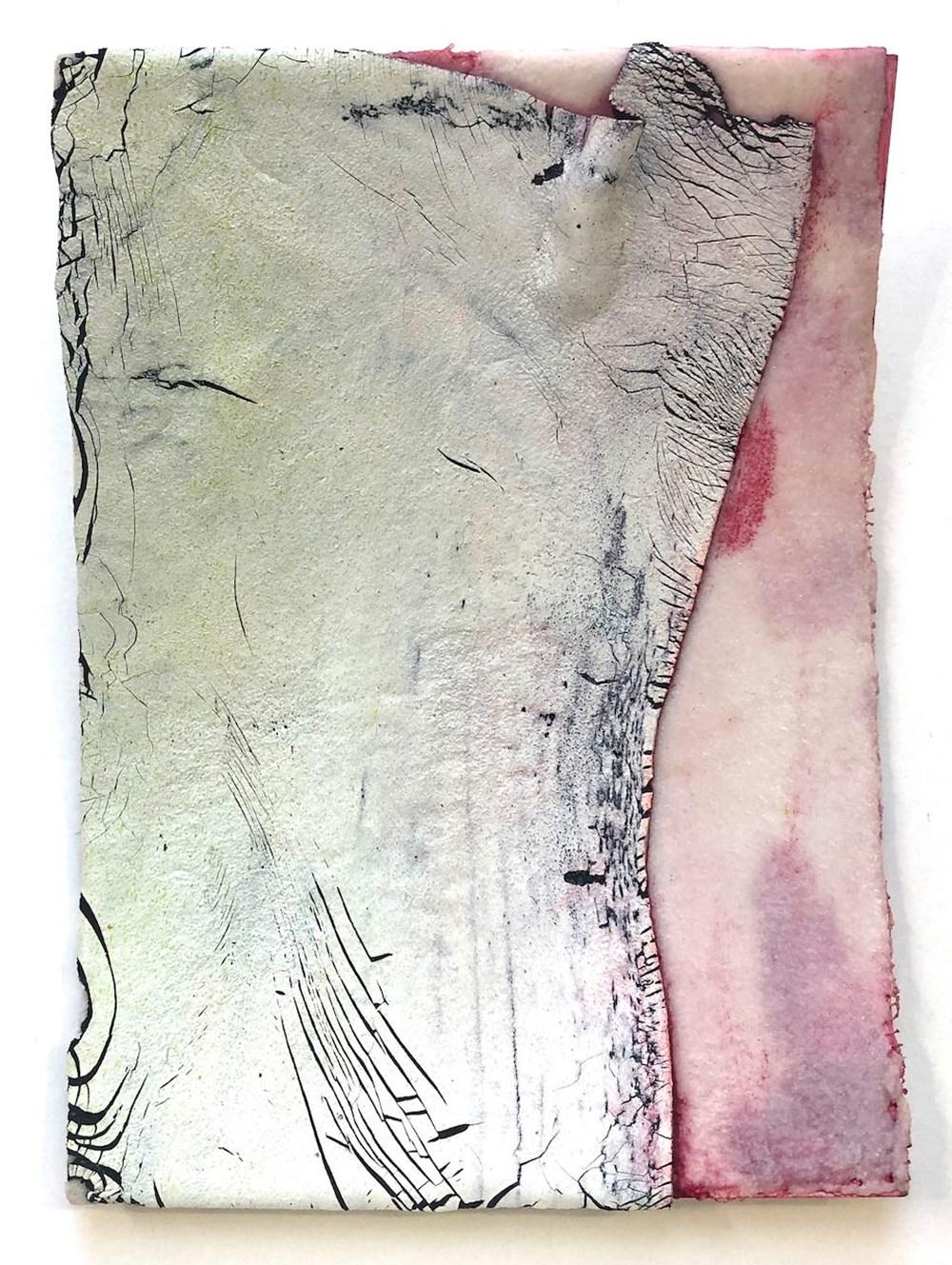 Life on Venus III | The Organic, Timed Auction - Lot 31, Monica Perez Vega, Untitled (bark)
