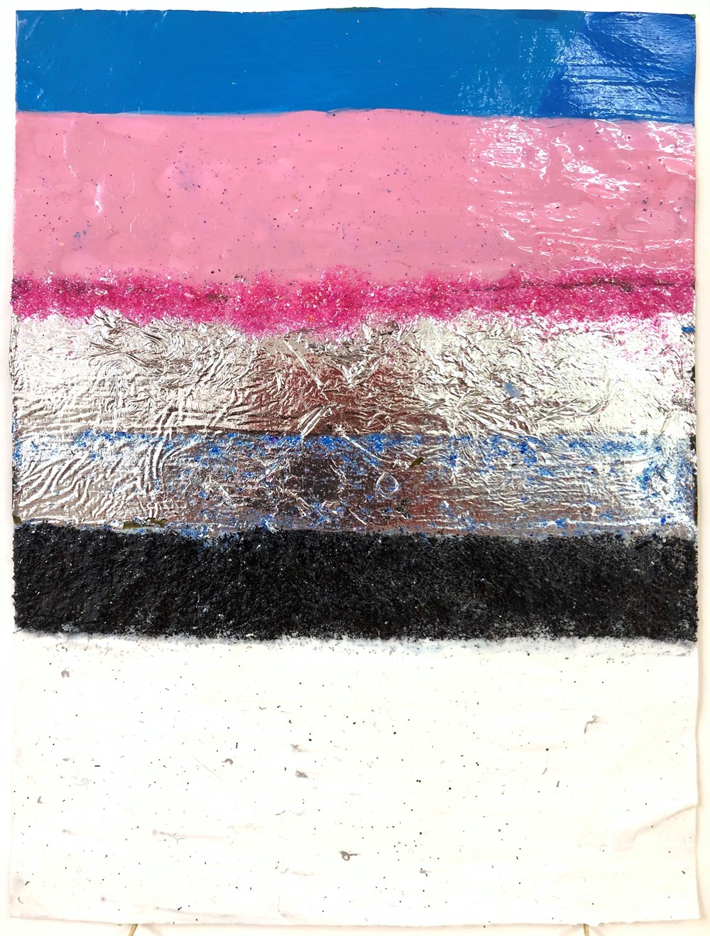 Life on Venus III | The Organic, Timed Auction - Lot 102, Aoibhin Maguire, Villenial Pink