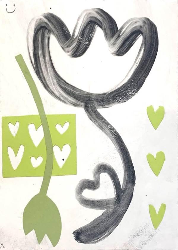 Emma-Jane Wilkinson, Nature Lovin' III, The Auction Collective