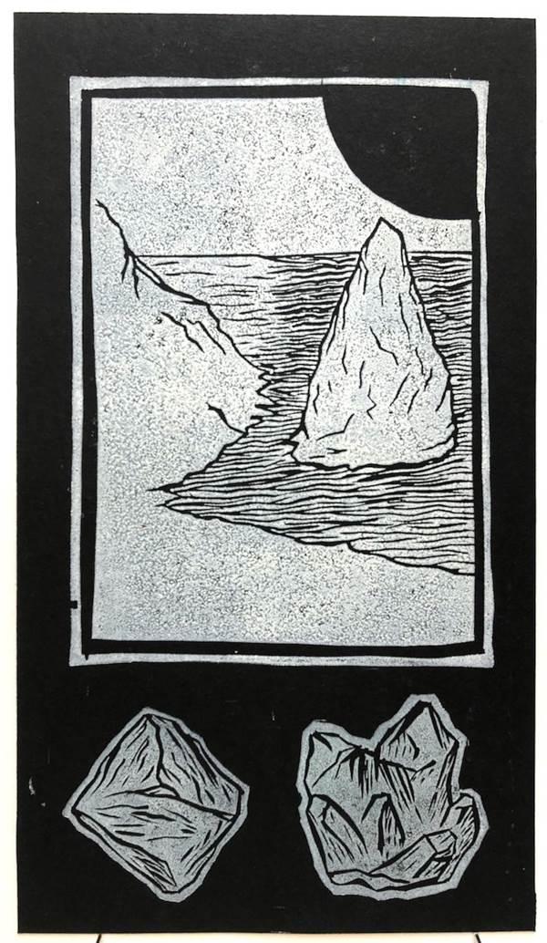 Rita Lamas, Praia Da Orsa, The Auction Collective
