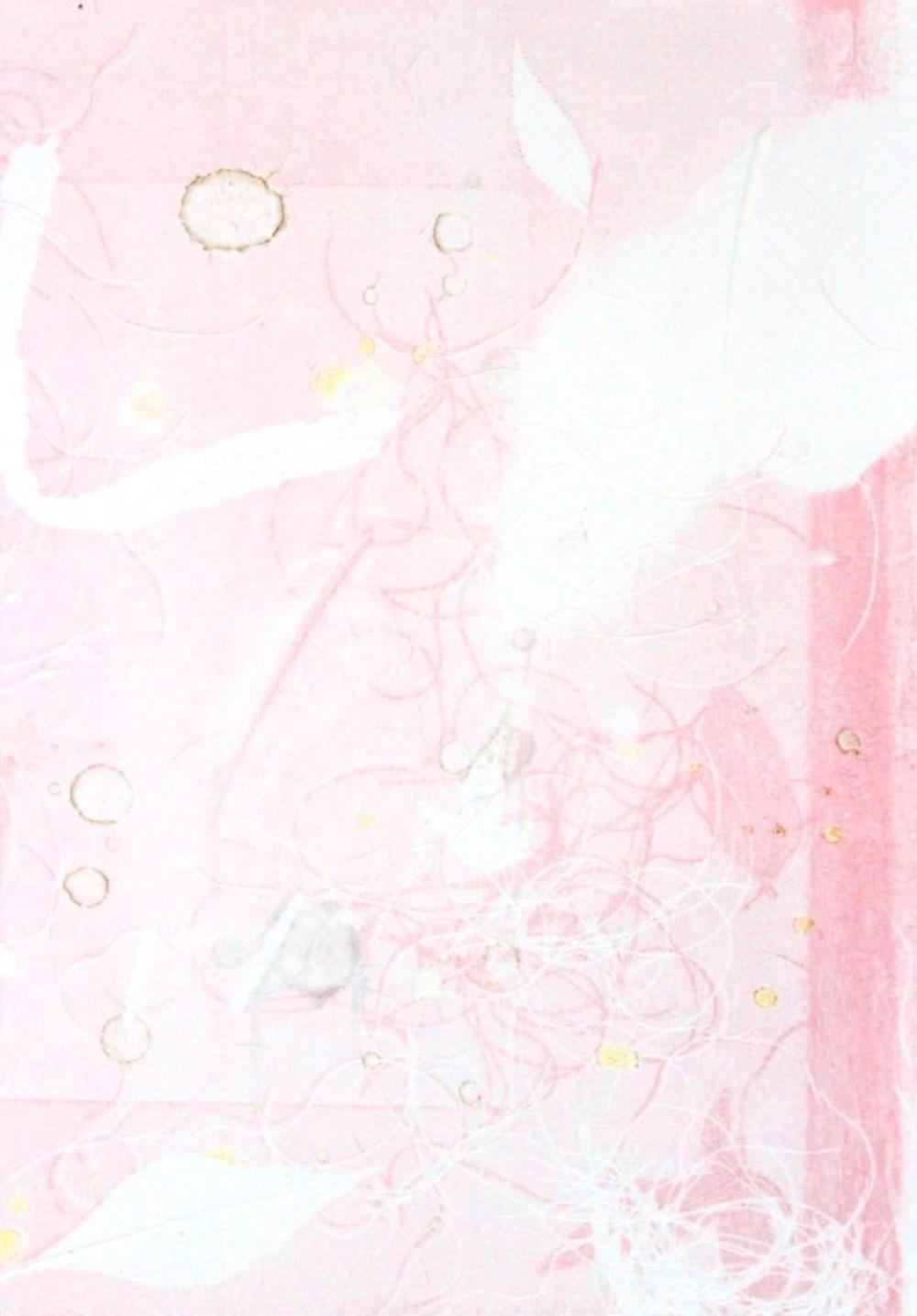 Life on Venus III | The Organic, Timed Auction - Lot 15, Ema Mano Epps, Chronology on Venus 3