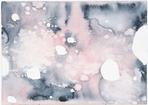 Life on Venus III   The Organic, Timed Auction - Lot 24, Ekaterina Adelskaya, Study I of 'Letting Go'