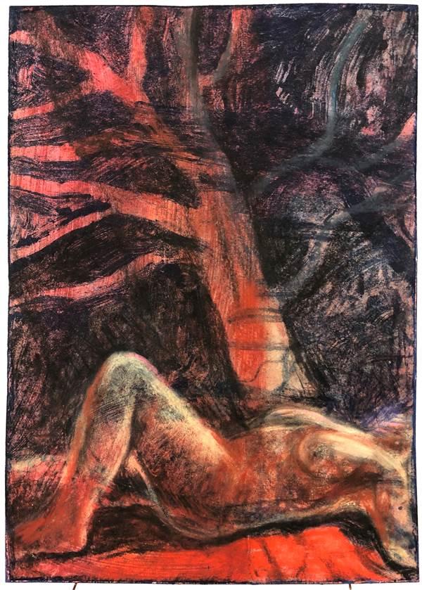 Yiwei Xu, Sleep, The Auction Collective