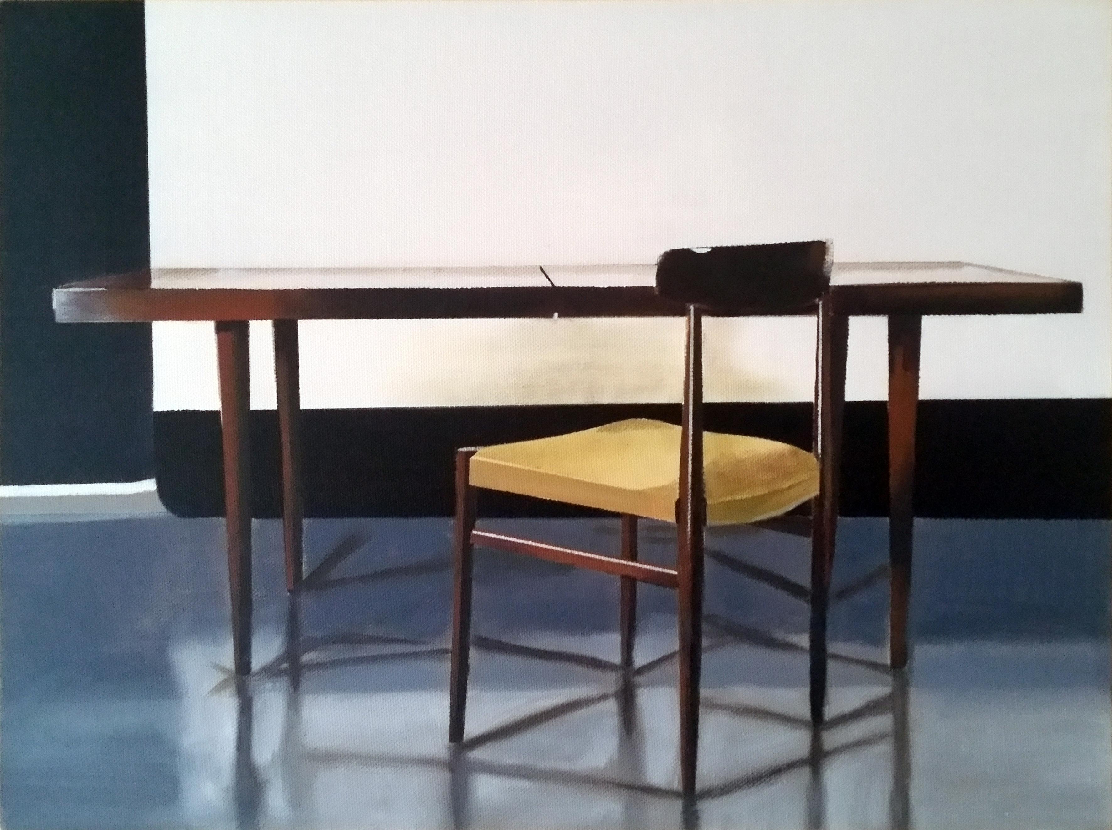 Richard Baker, Desk, The Auction Collective