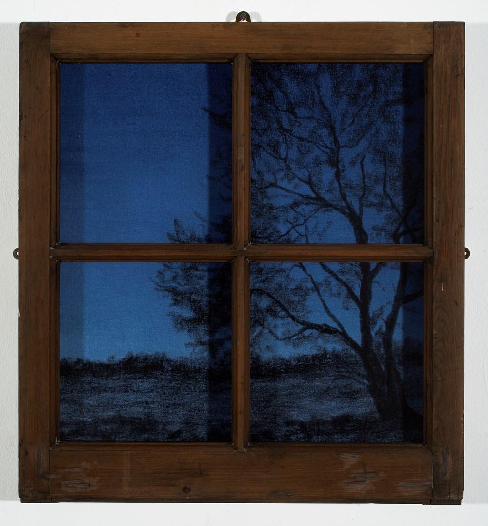 Studio Sale | Rachel McDonnell - Lot 27, Rachel McDonnell, Window II