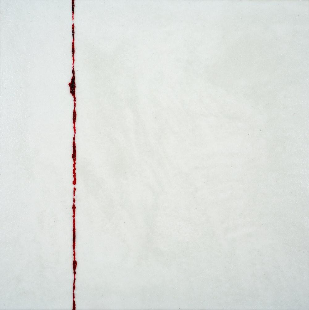 Studio Sale | Rachel McDonnell - Lot 23, Rachel McDonnell, Line In the Snow