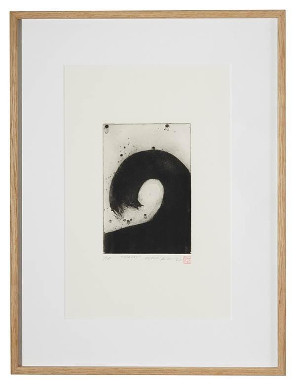 Hideki Arichi, Nami (wave), The Auction Collective