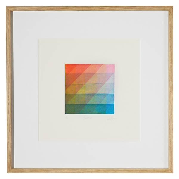 Susan Vera Clarke, Spectrum, The Auction Collective