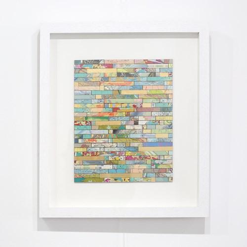 Studio Sale | Amelia Coward - Lot 10, Amelia Coward, Mosaic World 2