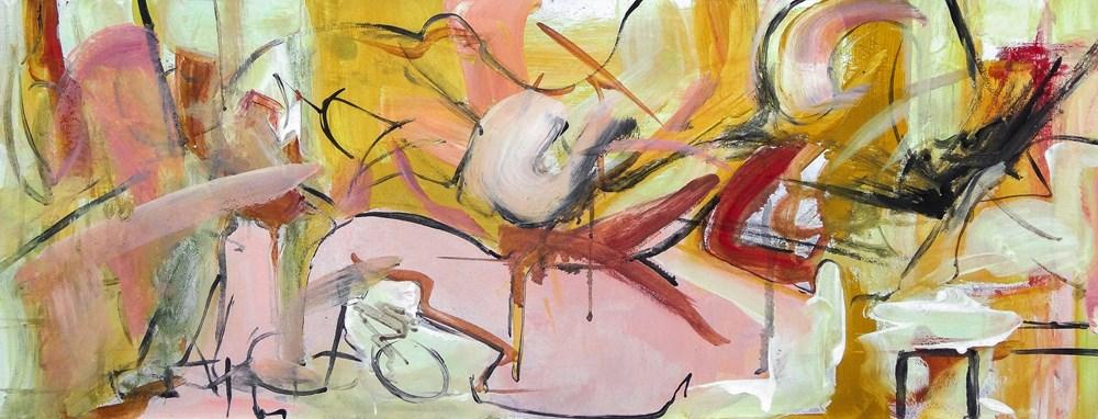 Studio Sale | Lee Kay-Barry - Lot 24, Lee Kay-Barry, Flesh