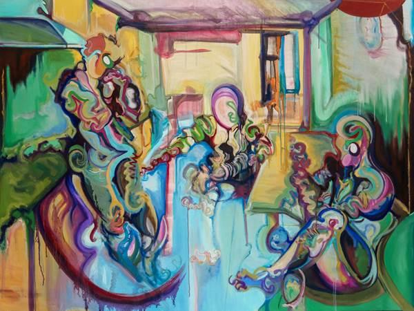 Lee Kay-Barry, Plaza José María Orense, 12 The Auction Collective