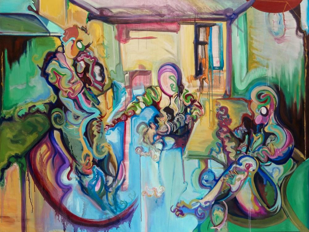 Studio Sale | Lee Kay-Barry - Lot 20, Lee Kay-Barry, Plaza José María Orense, 12