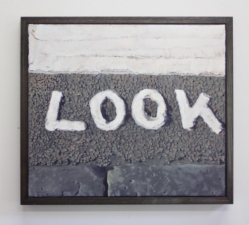 Studio Sale | Rachel McDonnell - Lot 22, Rachel McDonnell, Look
