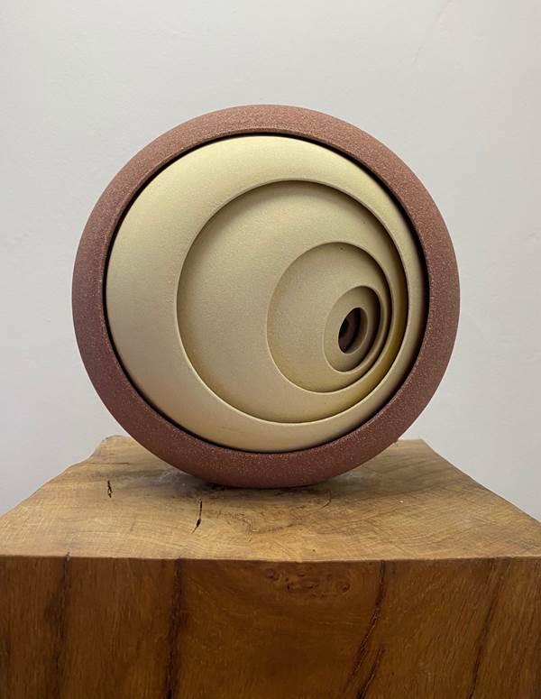 Matthew Chambers, Decreasing Circles