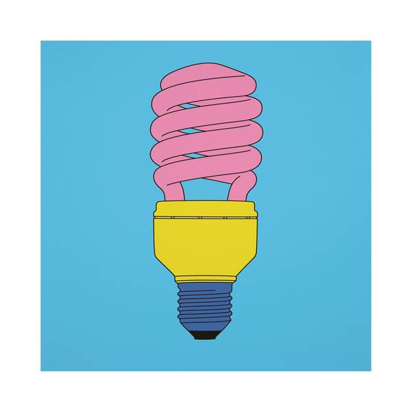 Michael Craig-Martin the Auction Collective
