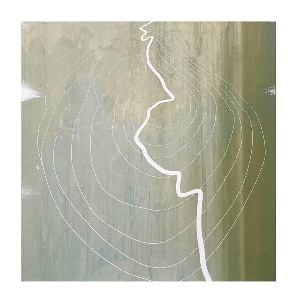 Anna Francis , Glastonbury Tor, The Auction Collective