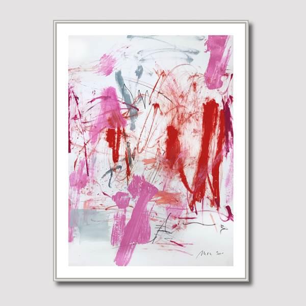 Manuela Karin Knaut, Maglia Rosa, The Auction Collective