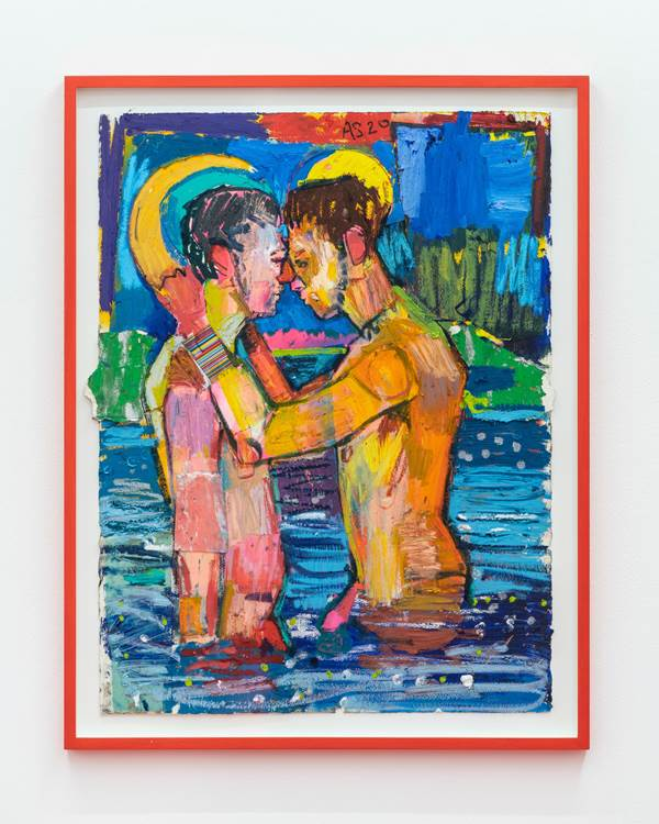 Andrew Salgado, The Auction Collective