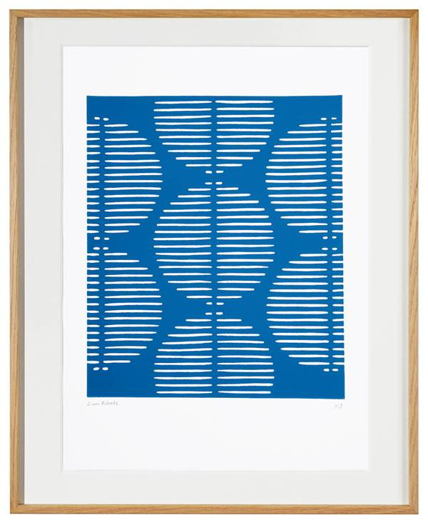 Liam Roberts, Hikari, The Auction Collective