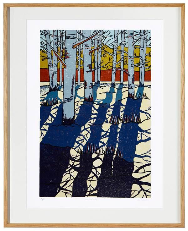 Lenny Lane, Sundance, The Auction Collective